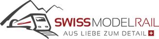 SwissModelRailShop
