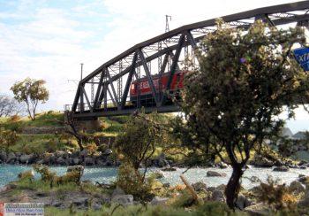 Tavanasa Brücke
