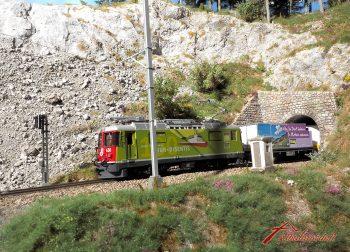 Islabella Tunnel